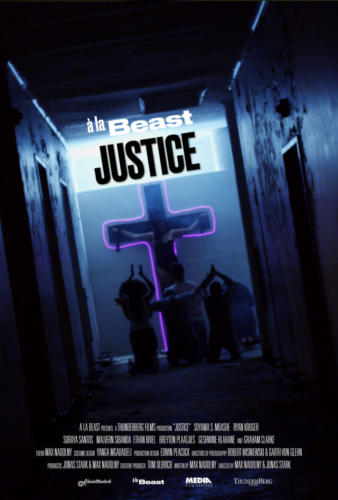 Justice-Poster final