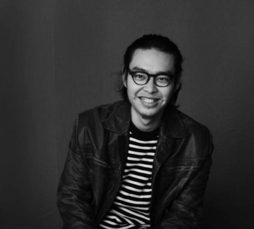 director lu photo
