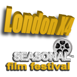 LONDON-X4 SEASONAL SHORT FILM FESTIVAL