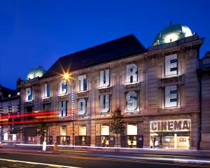 Hackney Picture House London main