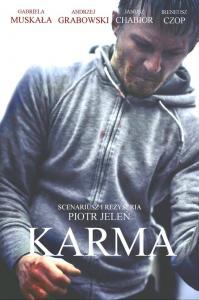 Plakat Karma 2