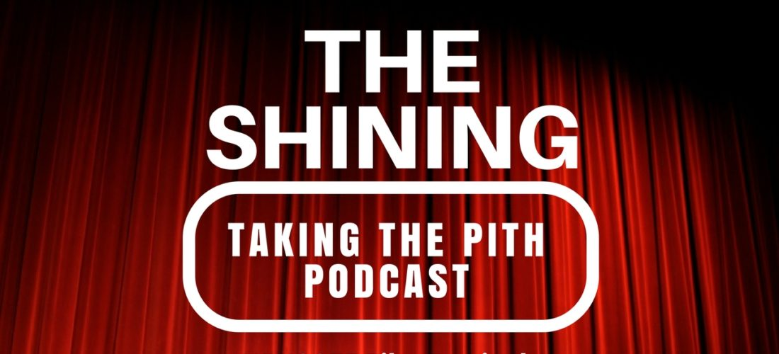 download the shining
