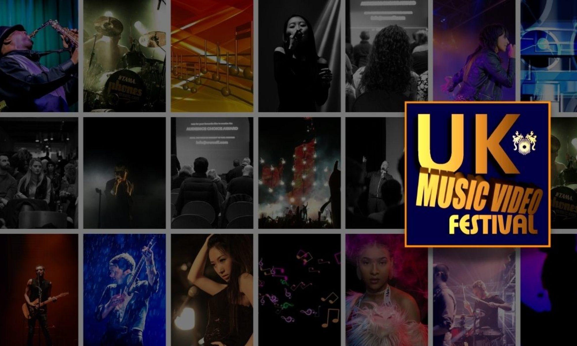 United Kingdom Music Video Festival