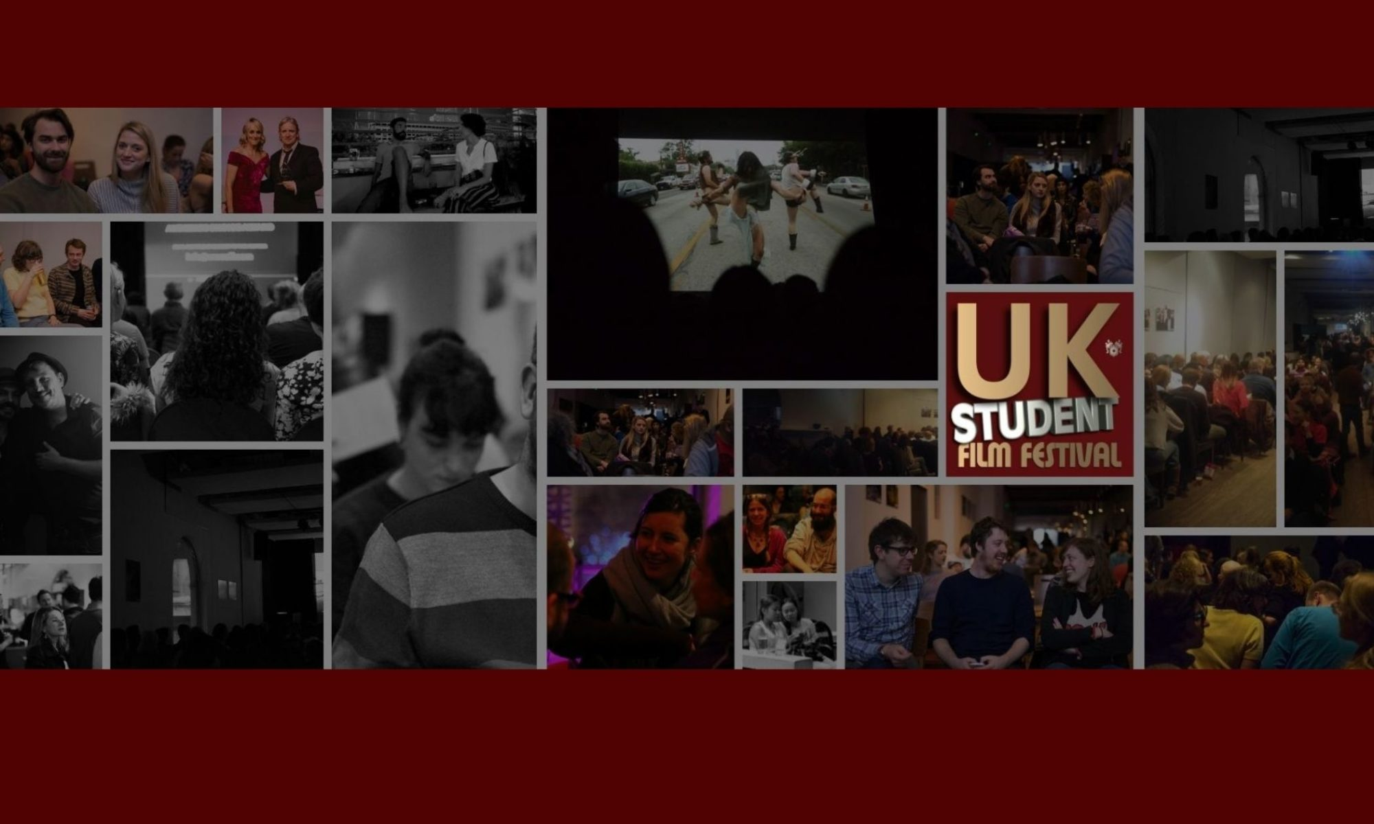 United Kingdom Student Film Festival